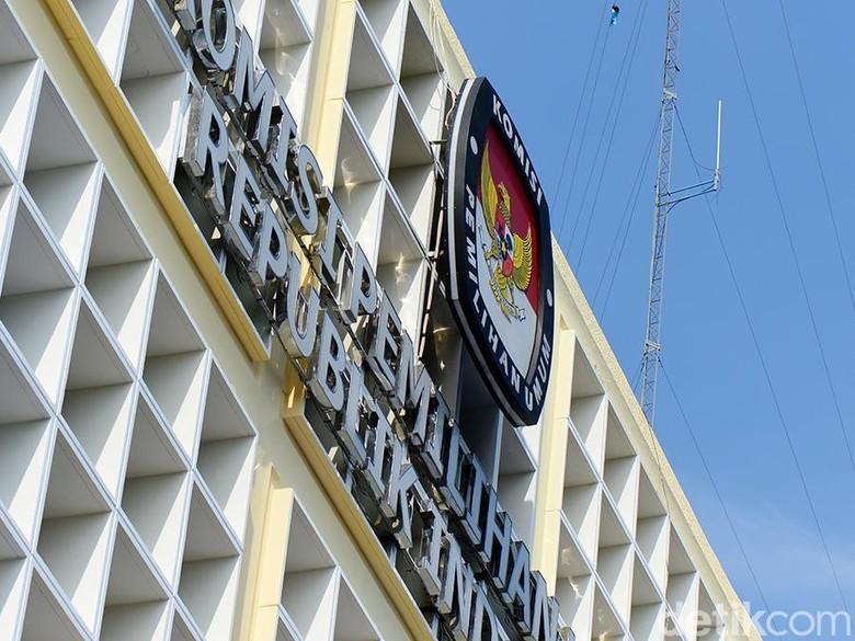 KPU: Daftar Caleg Eks Koruptor Berpotensi Bertambah