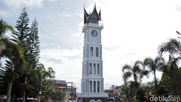 Spot wisata populer di Bukittinggi