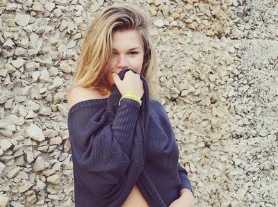 Camille Gottlieb, Cucu Grace Kelly yang Super Cantik dan Suka Olahraga