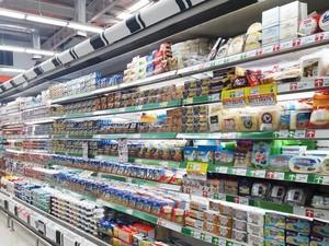 Beli 2 Gratis 1 Bahan Makanan Beku di Transmart Carrefour