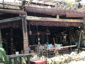 Satu Lagi, Tempat Nongkrong yang Nyaman di Bali