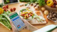 Rencanakan menu makanan apa yang akan dibuat agar diet tak gagal.
