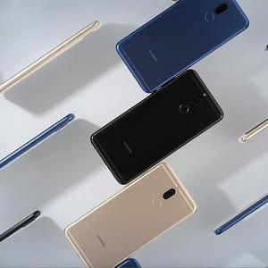 Huawei Siap Boyong Ponsel 4 Kamera ke Indonesia