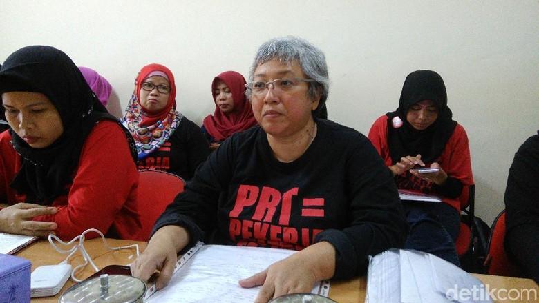 Anies Diminta Bikin Perda soal PRT untuk Cegah Diskriminasi