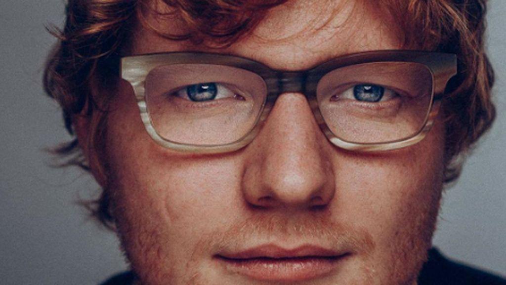 Melihat Kemungkinan Ed Sheeran Konser di Indonesia