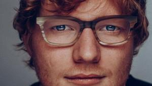 Selamat! Ed Sheeran Dapat Kehormatan dari Pangeran Charles