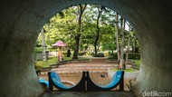 Kota Tangerang PPKM Level 2, 4 Taman dan 7 Bioskop Kembali Dibuka