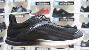 Sepatu Kets yang Dipakai Sandiaga Dirancang Khusus untuk Blusukan