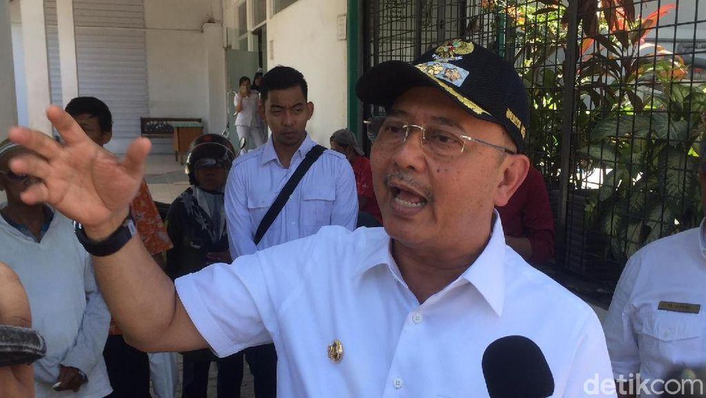 Kena OTT KPK, Berapa Kekayaan Wali Kota Medan?
