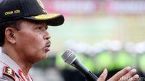 Jokowi Usulkan Nama Komjen Idham Azis Jadi Kapolri