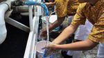 Edukasi Pentingnya Mencuci Tangan untuk Kesehatan