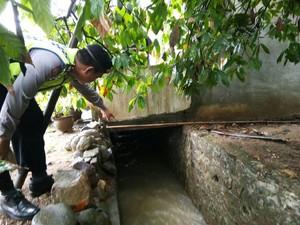 Balita di Trenggalek Meninggal Setelah Terseret Arus Sungai