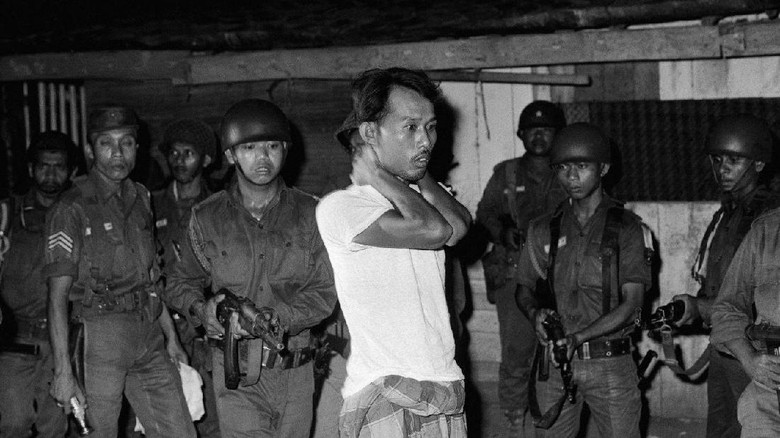 3 Negara Dituding Terlibat dalam Peristiwa 1965