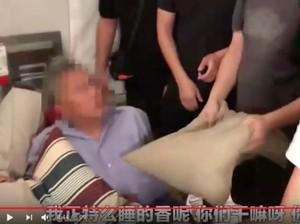 Tren Nyeleneh di China: Tidur di Toko Furnitur