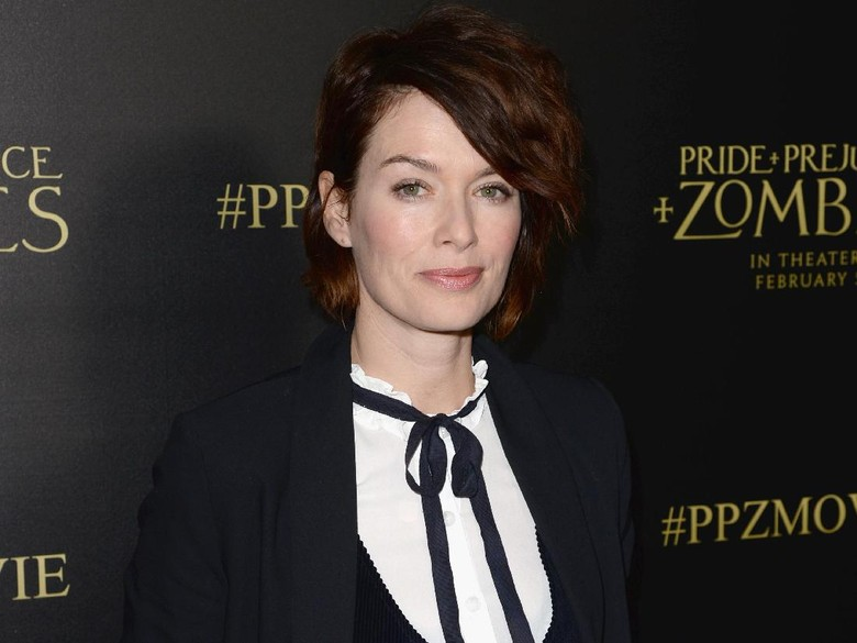 Lena Headey Foto: Kevin Winter/Getty Images