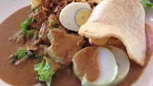 Resep Gado-gado ala Jamie Oliver Banjir Kritik Netizen Indonesia