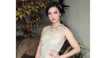 Tak Suka Pakai Makeup, Raline Shah : Karena Cantik dari Hati