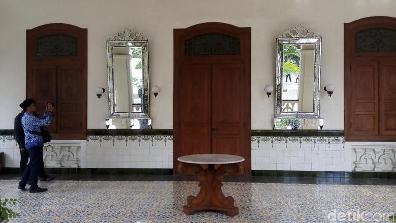 Dirampas Negara, Ini Potret Rumah Megah yang Digugat Putri Djoko Susilo