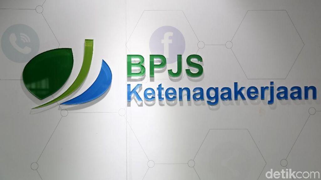 Peserta Aktif BPJS Ketenagakerjaan Tembus 30,5 Juta Pekerja