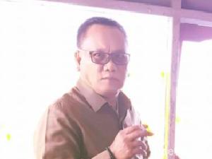 Isu Cerai di Balik Penikaman Ketua DPRD Kolaka Utara oleh Istri