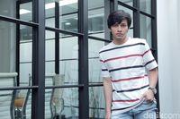 Jefri Nichol jadi satu-satunya aktor Indonesia yang masuk daftar 100 Asian Hearttrobs 2018