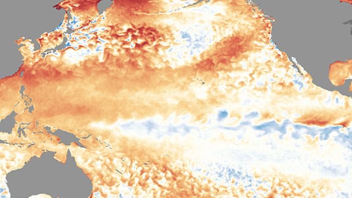 Dampak El Nino Dan La Nina Terhadap Cuaca Dunia