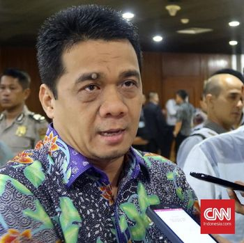 Cak Imin, Anies dan Gatot Masuk Daftar Cawapres Prabowo