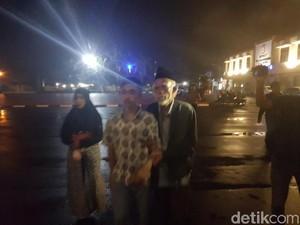 Belasan Polisi Keroyok Murid SMK di Serang, Diduga karena Asmara