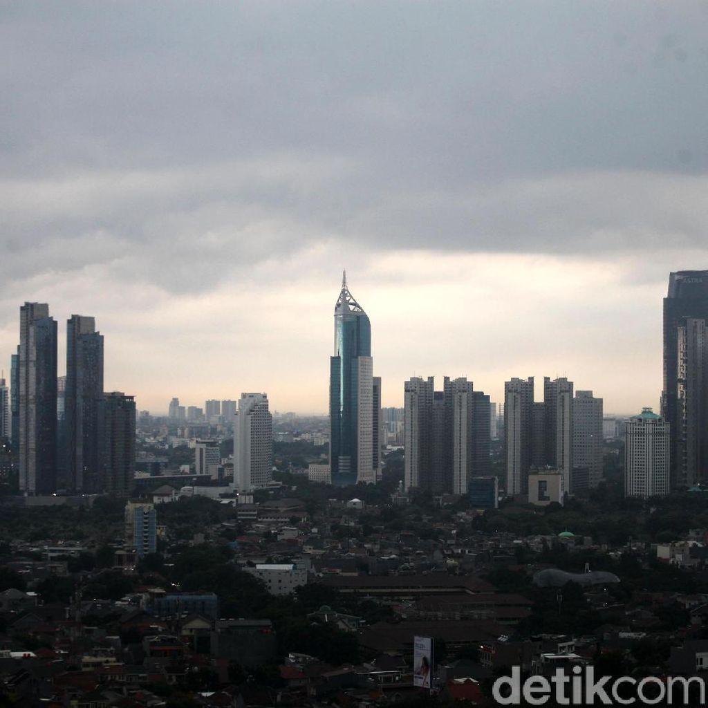 BMKG Bantah Kualitas Udara Jakarta Buruk saat Asian Games