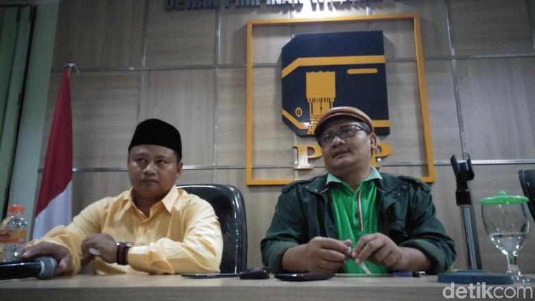 PPP Jabar Optimistis Bisa Rebut 12 Kursi DPR di Pemilu 2019