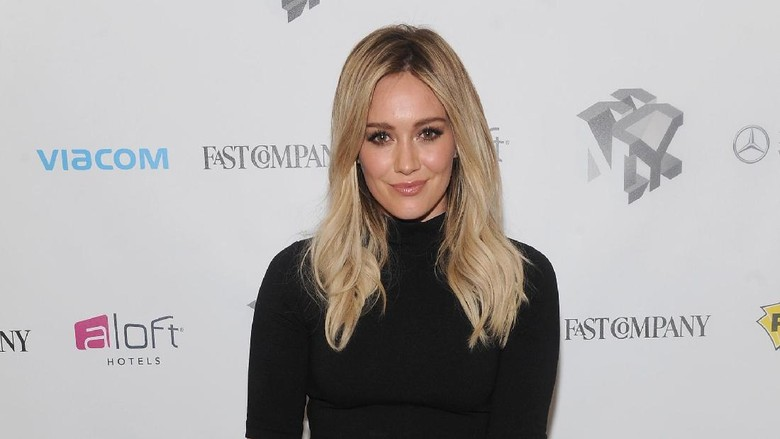 Hilary Duff/ Foto: Getty Images