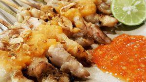 Yuk, Bikin Sate Taichan dan Sate Ayam Manis Buat Berbuka Puasa!