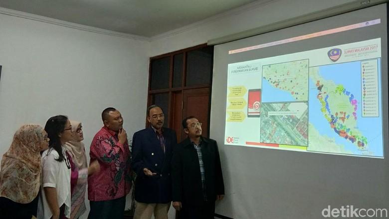 Dinamika Pilgub DKI Dianggap Berimbas ke Politik Malaysia