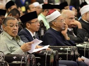 Mataram Gelar Konferensi Internasional Alumni Al Azhar