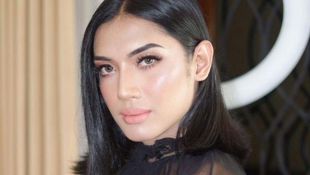 Heboh Millendaru Ikut Kontes Kecantikan Transgender, Ini Tanggapannya