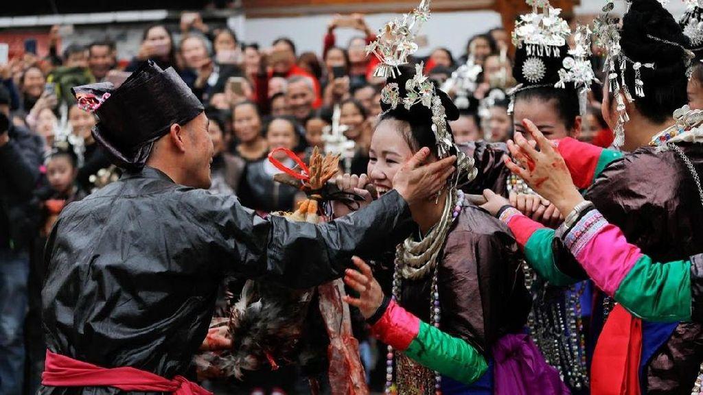 Wisata Tradisi Pernikahan Unik