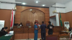 Praperadilan Pemilik 1 Kg Sabu, Polisi Ungkap Kronologi Penangkapan