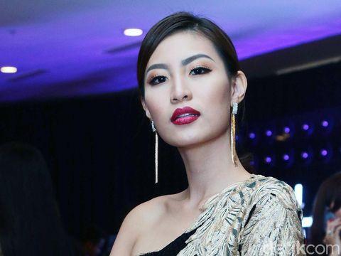Lucu, Kisah Ayu Dewi Sebut Suami Tak Bisa Bedakan Dirinya dengan Patricia Gouw