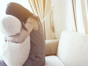 Nasib Saya, Ditinggal Suami Nikah Lagi