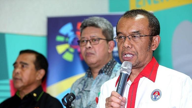 Kemenpora Tegaskan Urusan Roy Suryo Tak Terkait Politik