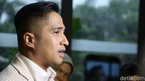 Irfan Hakim Isi Lebaran dengan Jualan Bakso