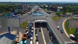 Pembangunan Tol Layang di Makassar Segera Dimulai