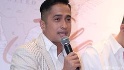 Irfan Hakim Berharap Istrinya Hamil Anak Laki-laki
