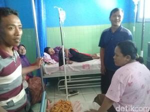 Warga Ngawi Keracunan Menu Hajatan Orang Meninggal, Begini Kondisinya