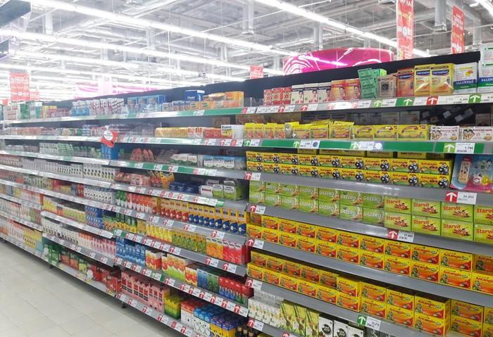 Foto: Tetap Sehat dan Hangat dengan Promo Obat-Obatan di Transmart Carrrefour (Dok. Transmart Carrefour)