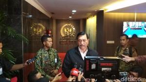 Pertemuan IMF-WB di Bali Bisa Datangkan Rp 1,55 T Buat RI