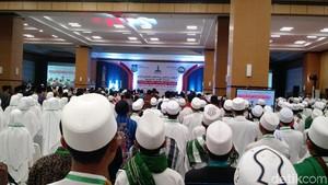 Jokowi: Sekarang Banyak Fenomena Gampang Mengkafirkan Orang