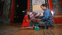 Wisata Sambil Mengenal Batik Tulis Lasem di Tempat Asalnya