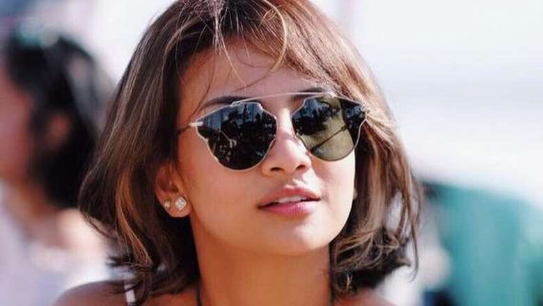 Shyalimar Malik Vs Vanessa Angel, Pilih Mana?