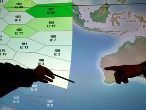 Kapal Pencari MH370 Tiba di Zona Pencarian Baru Samudera Hindia